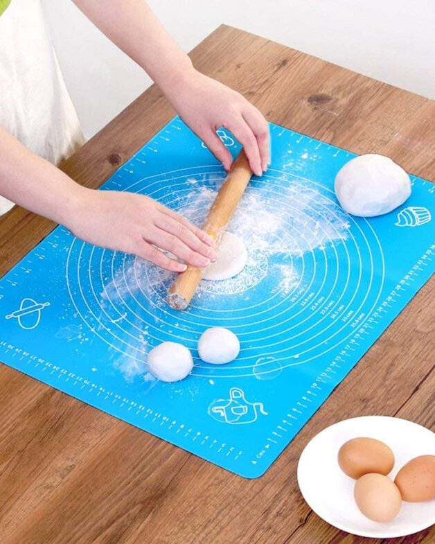 Best Reusable Non-Stick Silicone Baking Mat in India