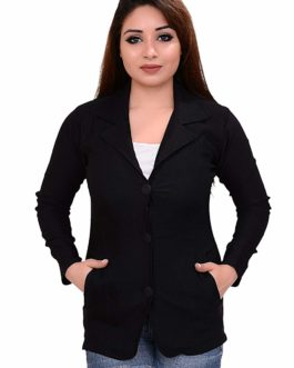 AAKRITHI Women's Unique Girl's Blazer
