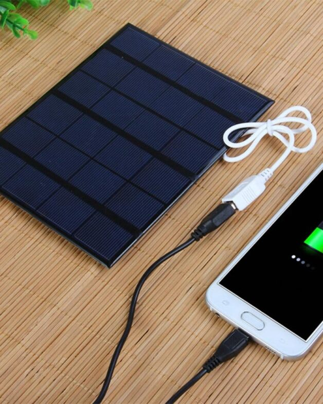 Best Portable Solar Charger 2020 india