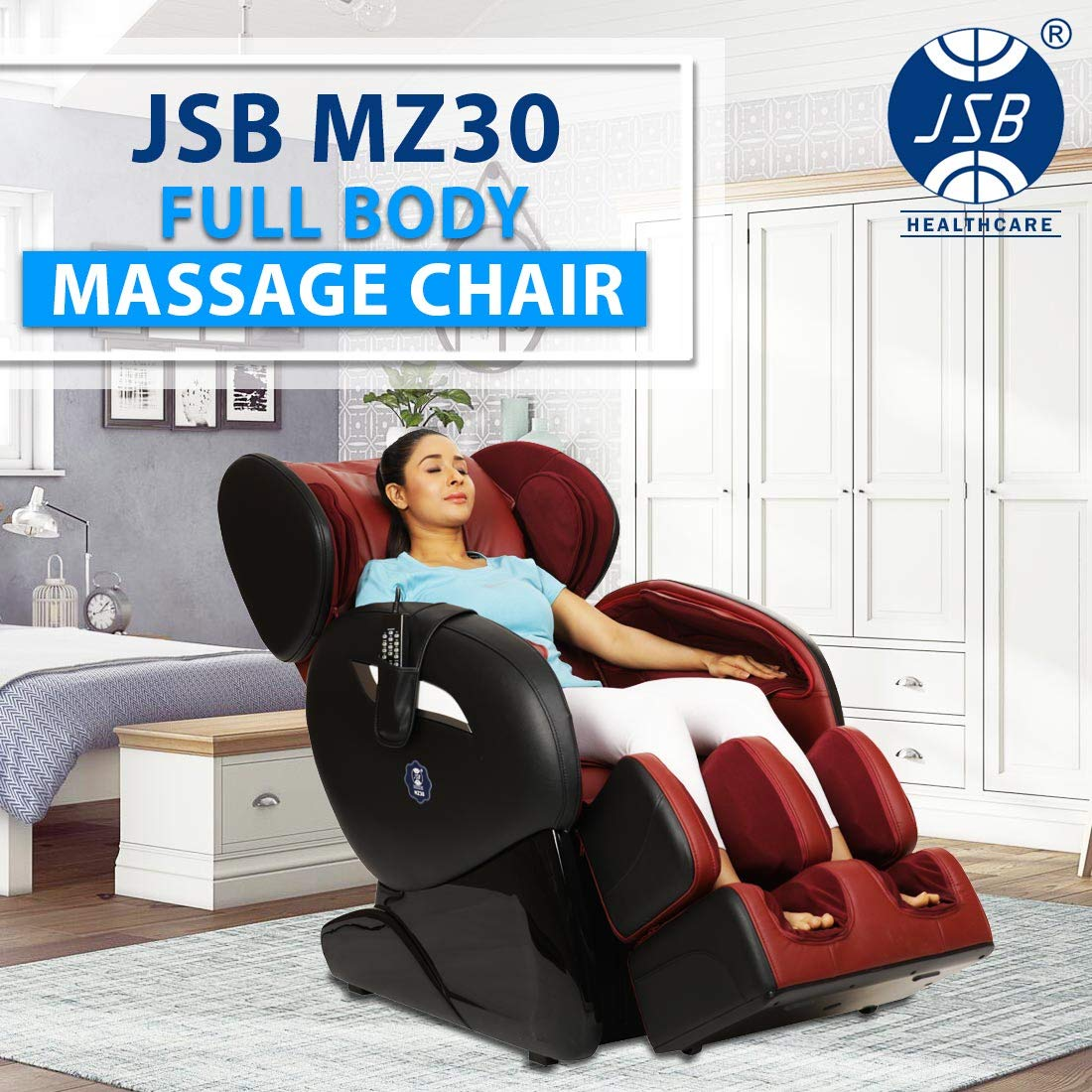 Best Full Body Massager Machine in india 2020