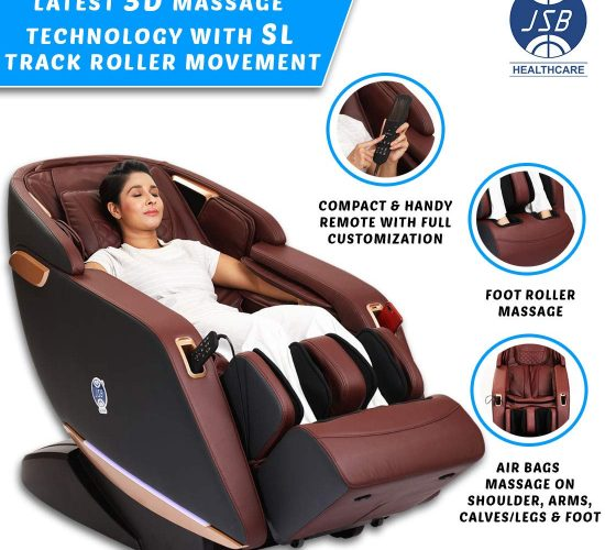 JSB MZ24 3D Massage